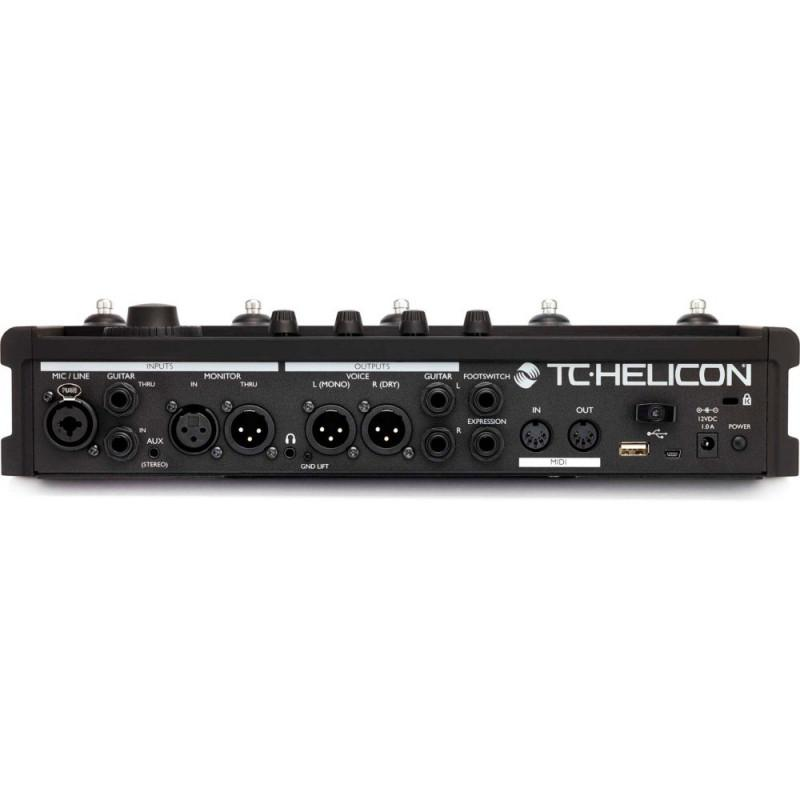 TC HELICON VOICELIVE 3  фото 2