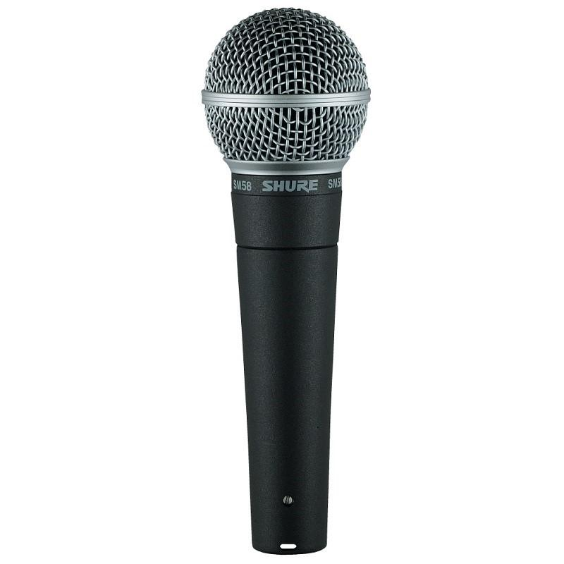 Купить микрофон shure