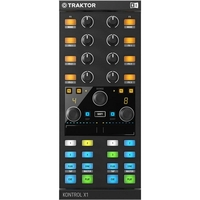 Купить Native Instruments Traktor Kontrol X1 Mk2 по лучшей цене