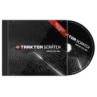 Купить Native Instruments Traktor Scratch Pro Control CD Mk2 по лучшей цене
