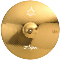 Купить ZILDJIAN 23` A` CUSTOM 25TH ANNIVERSARY LIMIT EDITION по лучшей цене
