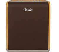 Купить FENDER ACOUSTIC SFX 2-CHANNEL 160W ACOUSTIC GUITAR STEREO AMP по лучшей цене