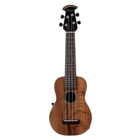 Купить Укулеле<br/>OVATION UCS10P-KOAE Soprano Ukulele Celebrity Standard Plus Natural Koa по лучшей цене