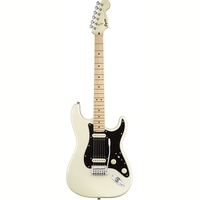 Купить Электрогитара<br/>Fender Squier Contemporary Stratocaster HH, Maple Fingerboard, Pearl White по лучшей цене