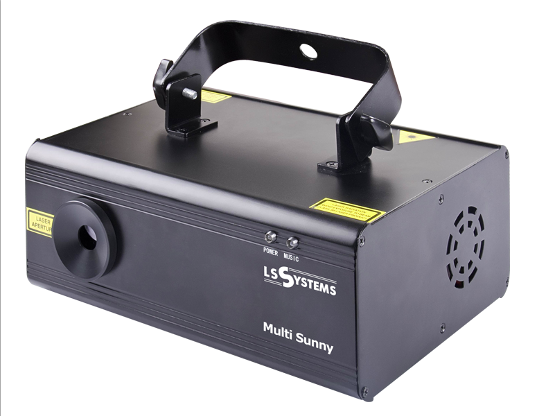 Лазер LS Systems Multi Sunny