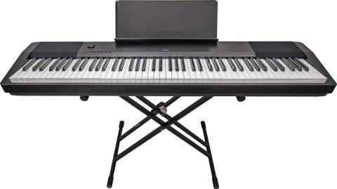 Обзор цифрового пианино Casio CDP 120