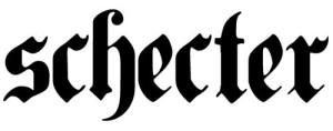 Schecter-logo
