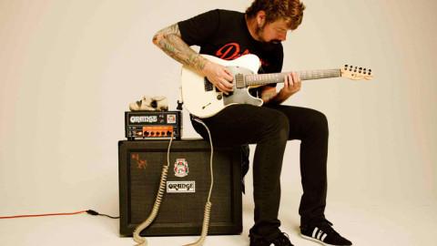 Как выбрать гитарный комбик (усилитель)