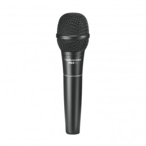 Динамический микрофон AUDIO-TECHNICA PRO61