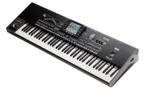 Профессиональный синтезатор с 76-ю клавишами KORG Pa3X-76