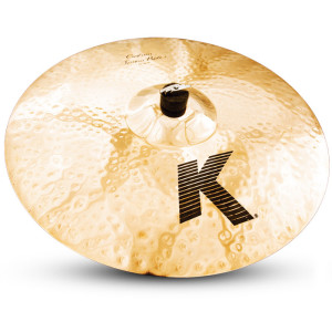Тарелка типа ride ZILDJIAN 20` K` CUSTOM DARK RIDE
