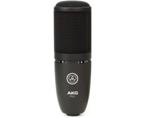 Конденсаторный микрофон AKG PERCEPTION 120