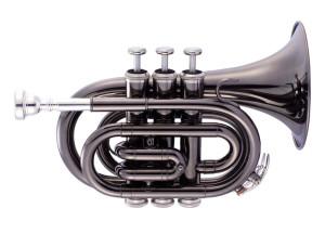 Труба Bb компактная John Packer JP159B