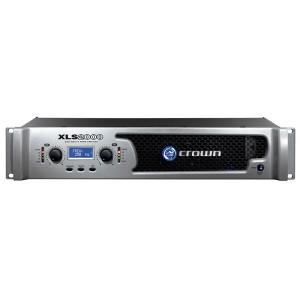 Двухканальный усилитель CROWN XLS 2000