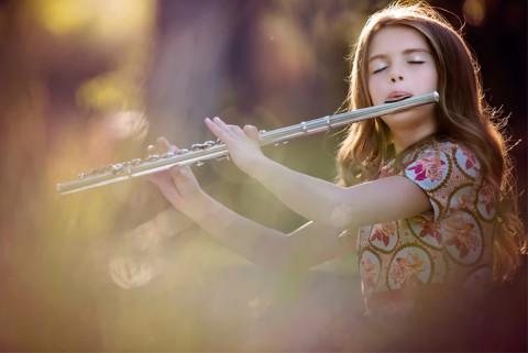 Как выбрать флейту