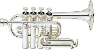 Труба пикколо