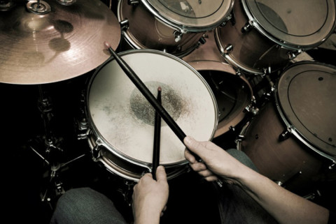 Как выбрать барабанные палочки