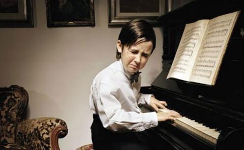 Как сохранить интерес ребенка к обучению музыке? Часть II