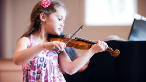 Как сохранить интерес ребенка к обучению музыке?