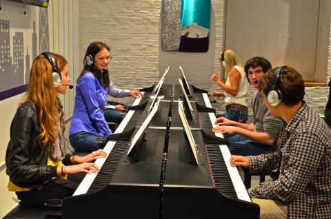 """Как выбрать цифровое пианино для ребенка? Чудеса """"цифры""""."""