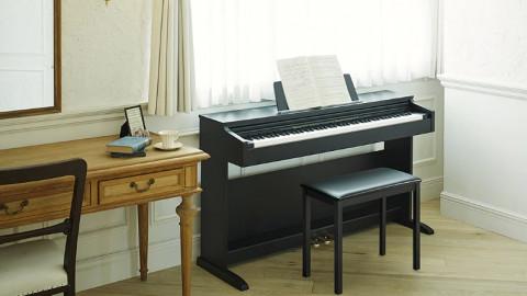 Новые пианино от Casio 2017