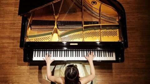 Как выбрать акустический рояль?