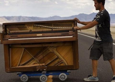 Как выбрать подержанное акустическое пианино?