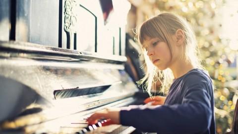 Зачем нужно акустическое пианино?