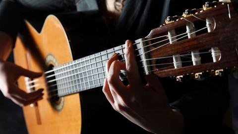 Что нужно знать о классической гитаре
