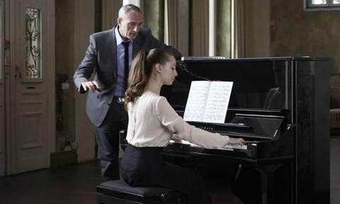 Как выбрать новое акустическое пианино?