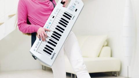 Виды синтезаторов и их различия