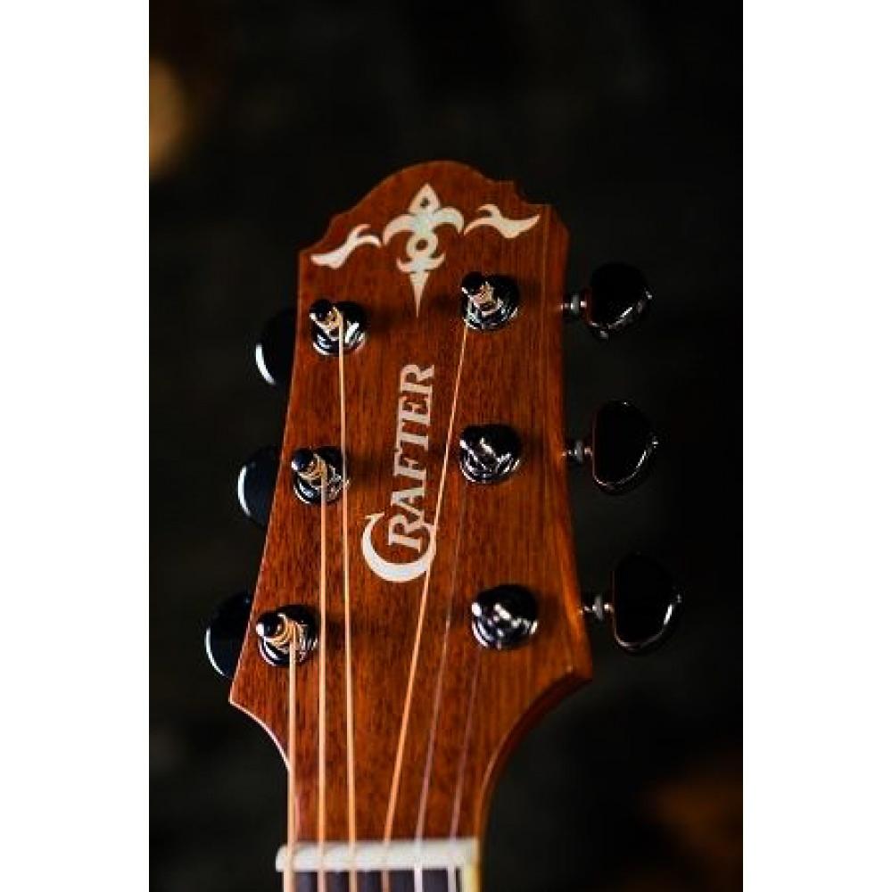 crafter гитара