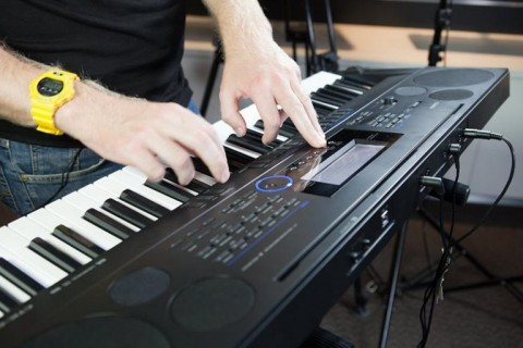 Особенности синтезаторов «Casio»