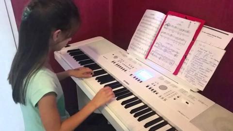 Игра на синтезаторе. Советы начинающим музыкантам.