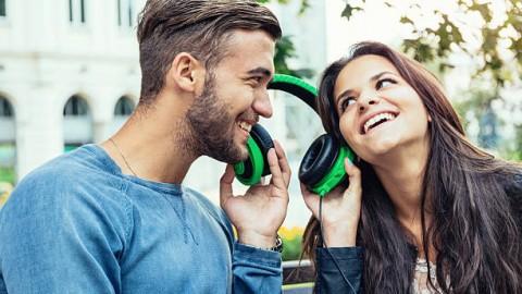 Музыка – это общение!