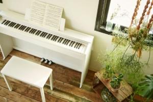 акустическое или цифровое пианино