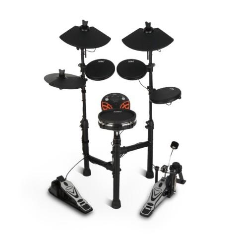 SoundKing SKD130 преимущества и недостатки электронной ударной установки