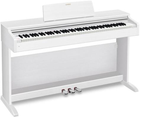 Цифровое пианино Casio Celviano AP-270 достоинства и недостатки