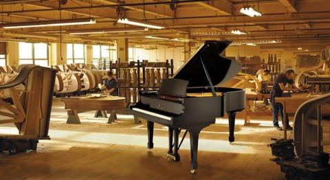 Российские производители музыкальных инструментов и оборудования