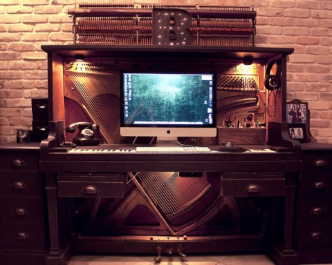 Что делать со старым пианино