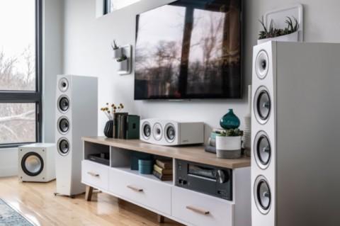 Jamo Acoustic – возможно, лучшая акустика для домашнего кинотеатра