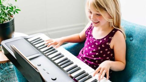 Выбираем синтезатор для начинающих
