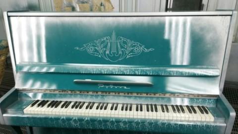 Как покрасить пианино и не совершить ошибок