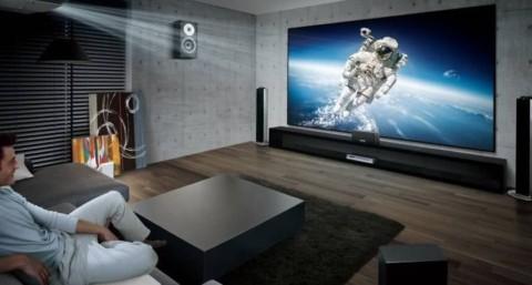 Как выбрать домашний кинотеатр для дома
