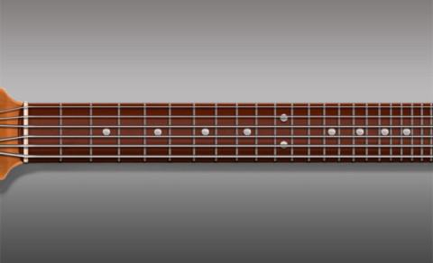 О грифе гитары