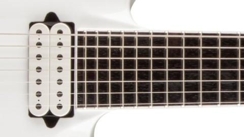 Как настроить семиструнную гитару