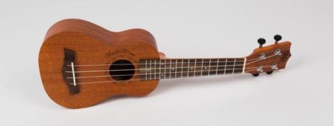 Как называется маленькая гитара