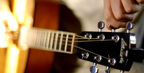 Настройка гитары – расскажем все