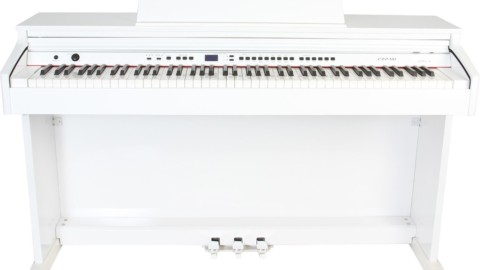 Цифровое пианино Orla CDP 101: достоинства и недостатки