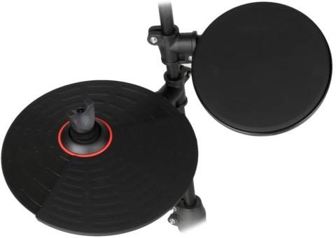 Carlsbro CSD 130, обзор электронной ударной установки